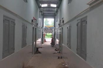 Cần bán gấp dãy trọ 18 phòng + 2 lô đất liền kề 10mx20m, sổ hồng riêng, huyện Bình Chánh