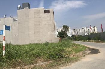 Bán đất nền Hồ Ngọc Lãm, An Lạc, Bình Tân. Sau lưng Mitsubishi SHR, giá 2 tỷ 4 - 100m2 0908775394