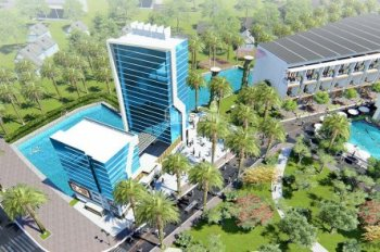 Chính chủ cần bán lô đất MT đường số 36, xã Long Hải, huyện Long Điền, Vũng Tàu