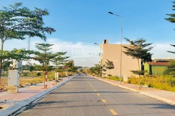 Cuối năm cần tiền trả nợ bán gấp lô đất 60m2 DA Phú Hồng Khang, Phú Hồng Đạt, Thuận An, 1 tỷ 4, SHR