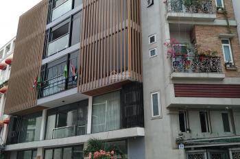 Bán nhà mặt tiền đường Số 1, Phường Thảo Điền, Q2. 10 x 11m CN 110m2, trệt 3 lầu, giá 14.5 tỷ TL