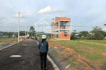 Bán đất đường Bình Chuẩn 76, Thuận An, gần KCN Bình Chuẩn, giá 950 triệu, 80m2, SHR. LH 0973375891