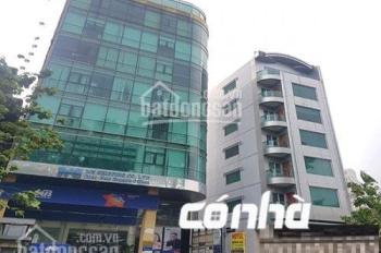 Nhà mặt tiền đường lớn Nguyễn Thị Minh Khai, quận 1. Diện tích: 13x18m, hầm 9 lầu - có nhà
