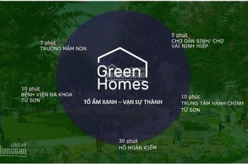 0814402668 nhà ở xã hội Đình Bảng - Bắc Ninh, chỉ từ 250 triệu sở hữu ngay căn hộ 46m2