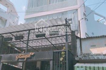 Cho thuê tòa căn hộ dịch vụ hẻm vip 236/ Điện Biên Phủ, Bình Thạnh 5x25m 10 phòng. 80 triệu/tháng