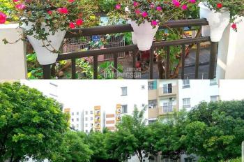 Cho thuê căn tầng 5 Nest Home 2PN, nội thất cơ bản, 7 tr/tháng