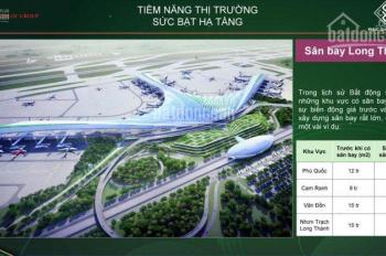 Bán đất dự án Tiến Lộc Garden - Nhơn Trạch - Đồng Nai gần chợ Long Thọ