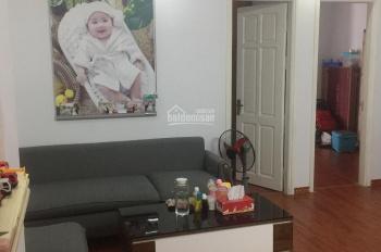 Bán 6 căn cuối CCMN Vương Thừa Vũ, 56m2, giá chỉ từ 730tr