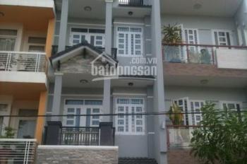 Bán nhà 3 lầu đường nhựa 12m KDC Nam Long - P.Phú Thuận - Quận 7. Liền kề Phú Mỹ Hưng