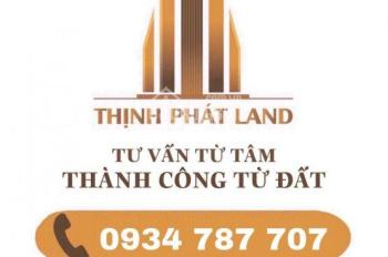 Đất mặt biển bến du thuyền đường Nguyễn Cơ Thạch, giá 110tr/m2. LH Đức 0934787707