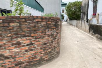Bán 32m2 tổ dân phố Cửu Việt 2 thị trấn Trâu Quỳ, Gia Lâm, Hà Nội, sinh viên đông đúc LH 0987498004