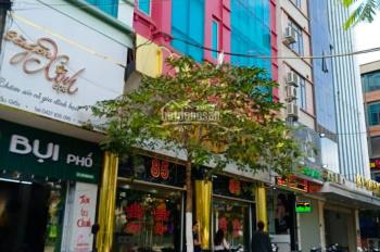 Bán nhà mặt phố Nguyễn Khang, Cầu Giấy 8 tầng, 36 tỷ. LH 0974616878
