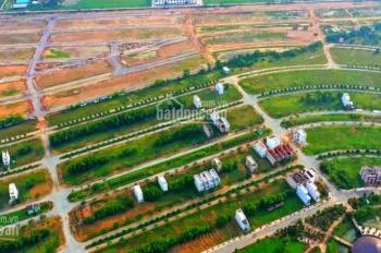 Bán gấp nền đất Làng Sen Việt Nam đã có sổ đỏ - công chứng sang tên ngay