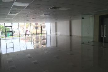 Cho thuê nhà ngang lớn 8x18m 4 tấm mặt tiền đường Bàu Cát, P. 14, Q. Tân Bình