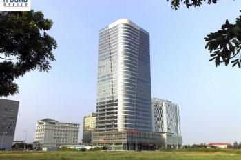 Cho thuê văn phòng Petroland tower, đường Tân Trào, quận 7, DT 180m2, giá 36.8tr/tháng