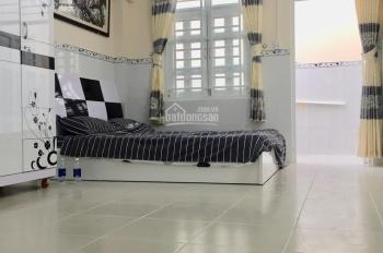 Phòng đẹp có ban công full nội thất ngay Vạn Kiếp, Phú Nhuận