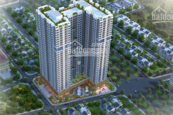 Bán suất ngoại giao chung cư Phú Thịnh Green Park, trung tâm quận Hà Đông, giá tốt nhất thị trường