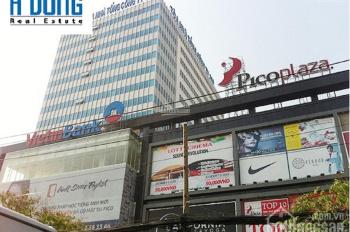 Cho thuê văn phòng Pico Plaza Building, đường Cộng Hòa, Quận Tân Bình, DT 550m2, giá 278,3tr/th