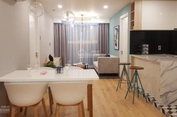 Cho thuê căn gốc 2 phòng ngủ, 77m2, full nội thất giá thuê 22 triệu/tháng LH: 0916466139 Mr Tùng