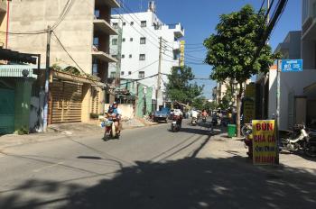 Bán đất 75m2, lô góc, giá 6,5 tỷ, đường Nguyễn Duy Trinh rẽ vào, Quận 2. LH: 0902126677