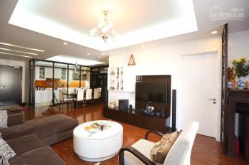 Chính chủ bán căn 130m2 Mandarin Garden, 3PN ban công view tuyệt đẹp - giá 50tr/m2. LH 0945.496.899