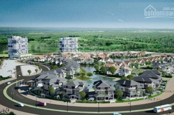 Cần bán biệt thự TT1 lô số 4 BIDV, khu đô thị mới Nam An Khánh - Hoài Đức