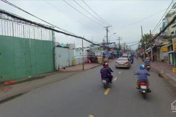Cơ hội đầu tư 1 lời 1 lô MT đường Tô Hiệu, quận Tân Phú kế bên Trường THCS sầm uất