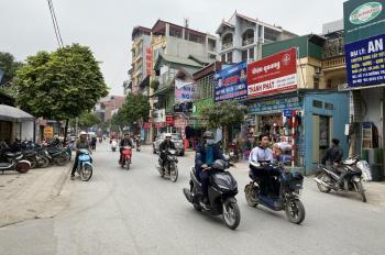 Bán 2 mảnh đất thổ cư liền kề tại Cửu Việt, Trâu Quỳ, gần Học viện Nông Nghiệp SĐCC