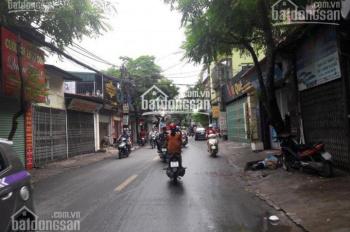 Cần bán nhà cấp 4 kinh doanh cực tốt mới xây tại mặt phố Thanh Bình - Mỗ Lao - Hà Đông - Hà Nội