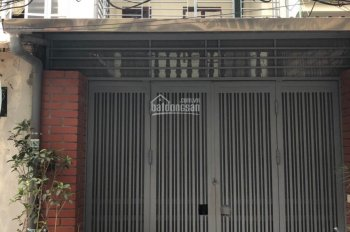 Cho thuê nhà để ở và kinh doanh ở phố Nguyễn An Ninh, Q. Hoàng Mai DT 60m2 x 2 tầng 11tr/th