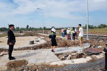 Bán đất nền Tiến Lộc Garden Nhơn Trạch, giá 12tr/m2, bao rẻ thị trường, pháp lý rõ ràng, 0976666031