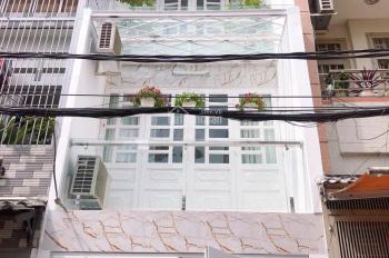 - Nhà MT 8m Lạc Long Quân, P3, Q11 nhà đẹp, mới, xem thích ngay, ảnh chụp thật, cần bán gấp, 5.2 tỷ