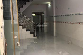 Cho thuê nhà nguyên căn - P. Thạnh Xuân - Cách Hà Huy Giáp 100m (nhà như hình chụp)