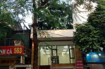 Cho thuê cửa hàng, mặt bằng KD tầng 1 đẹp giá rẻ tại 565 Vũ Tông Phan - Thanh Xuân; 0985602390
