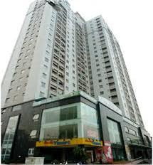 Cho thuê gấp 200m2 mặt bằng văn phòng tòa chung cư Ngô Thì Nhậm, Hà Đông, giá 22 triệu/tháng