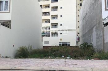 Tôi bán đất giá 33tr/m2 mặt tiền Nguyễn Cửu Phú, DT: 100m2 p. Tân Tạo, Bình Tân. LH 0901.341.897