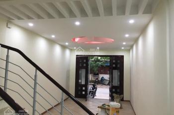 Cho thuê nhà mặt ngõ 30 Trần Quang Diệu, ô tô tải đỗ cửa, Dt 50m2 x 5 tầng, giá 18 triệu/tháng