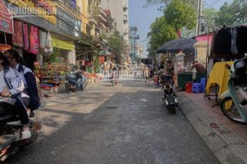 Bán 36.5m2 cực đẹp tại khu vực đường Y, thị trấn Trâu Quỳ