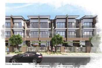 Cần tiền bán  gấp Nhà phố Pax Residence Long Thới, Nhà Bè