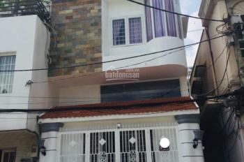 Chính chủ cần cho thuê gấp nhà góc 2 mặt tiền đường Phó Đức Chính - Nguyễn Thái Bình, quận 1