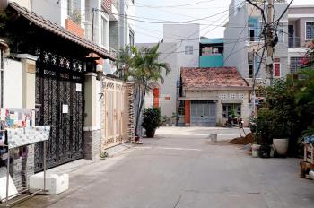 Cần bán nhà hẻm xe tải 8m, ô tô vào nhà phường 4 Gò Vấp