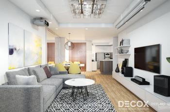 Cần bán rất gấp căn hộ Vinhomes Gardenia Hàm Nghi. 103m2, 3PN, thiết kế thoáng, đủ đồ đẹp, 4,1 tỷ