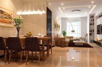 Tôi cần bán gấp căn hộ Vinhomes Gardenia Hàm Nghi. 147m2, 4PN, căn góc thoáng, đồ đẹp, 40tr/m2