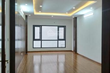 Bán nhà PL Trần Duy Hưng, DT 55m2 * 7 tầng thang máy ngõ thông, ô tô vào giá 10 tỷ