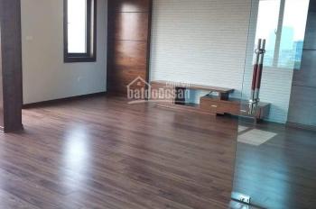 Cho thuê nhà 5 tầng mặt phố Nguyễn Văn Cừ, Long Biên, 70m2, nhà mới, giá thỏa thuận. LH 0936367270