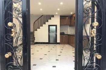 Bán nhà ngay Kim Đồng-Tân Mai, 35m2x6T cực đẹp, 3 mặt thoáng, ngõ đẹp. Giá 2.75 tỷ (ảnh thật 100%)