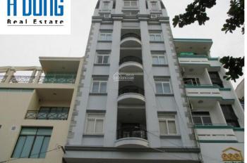 Cho thuê văn phòng KBC Holding, đường Võ Oanh, quận Bình Thạnh, DT 111m2, giá 63.3tr/tháng