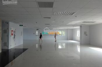 Văn phòng cho thuê tòa nhà mặt tiền Nguyễn Thị Minh Khai, Quận 1 - LH A. Giang 0949973986