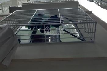 CC cần bán căn nhà cho trọ 37m2 MT 3.3m, 5 tầng 9 phòng ngõ 38 Mỗ Lao, Hà Đông, HN. LH 0982889416