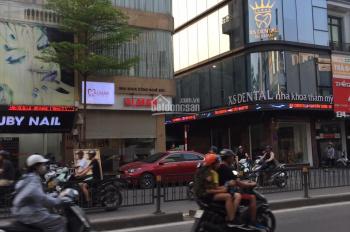 Bán nhà mặt phố Tây Sơn Đống Đa bên số chẵn sổ đỏ 86m2 được phép xây 7 tầng giá 19,5 tỷ 0948236663